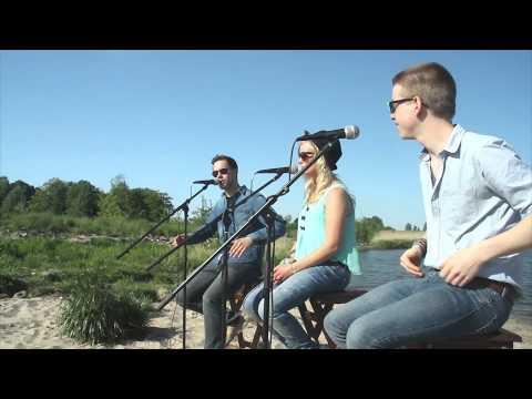 Lukas & Helge feat. Julie Marie Olsen - Medley (co
