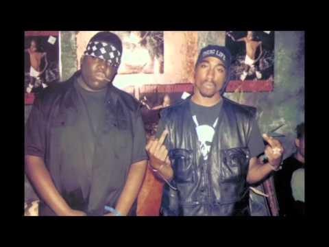 Notorious Big - Real Niggas (forever)