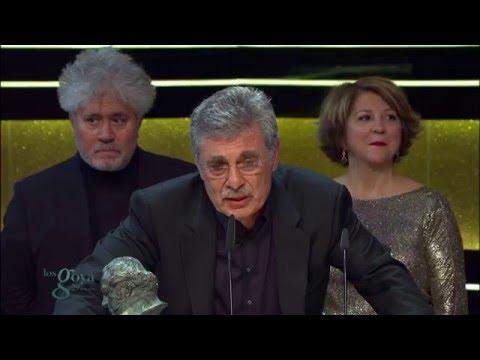 Relatos Salvajes gana el Goya a Mejor Película Iberoamericana en 2015