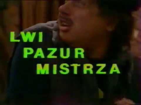 Kabaret Olgi Lipińskiej 1992 11 Lwi pazur mistrza