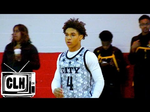 EJ Jackson showed off his ridiculous ball handling skills and court vision at the 2015 NYBL Session #1 in DC. EJ Jackson is a Class of 2019 point guard who was nearly impossible to guard in...