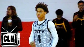 EJ Jackson RIDICULOUS HANDLES and VISION at 2015  NYBL Session #1
