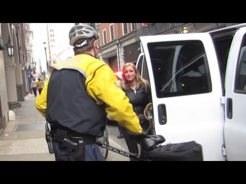 ALMOST ARRESTED!!!