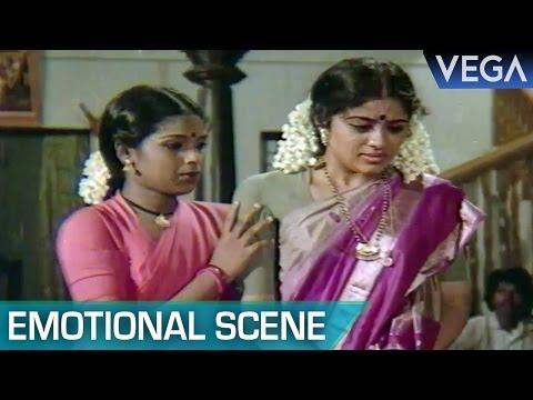 Sudha Chandrans Leg Gets Fractured || Sarvam Sakthimayam Tamil Movie || Emotional Scene