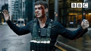 Final twists as Bodyguard reaches explosive climax - BBC