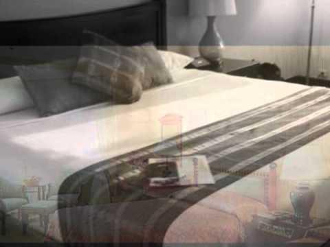 Hotel Holiday Inn Silom Plaza – Thailand Bangkok