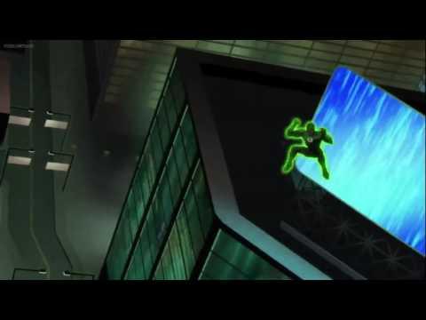 Batman vs Green Lantern 2 Justice League Dark Blu-ray HD streaming vf