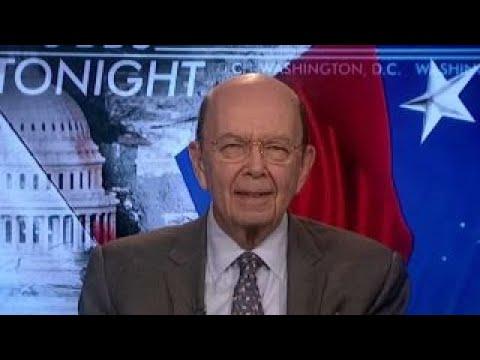 Wilbur Ross: Former administrations hurt US trade policies