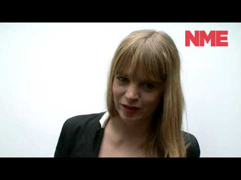 NME Introducing - Ingrid Olava