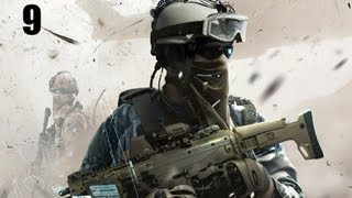 Ghost Recon: Future Soldier - Mission #9