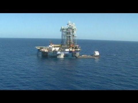 Cyprus, Turkey and Israel wrestle over gas