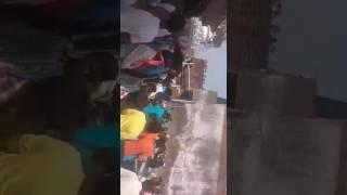 Kazipur Jogi Veer Haji Badruddin Ansari Bhadohi Muharram 12  November 2016