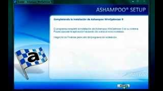 Como descargar Ashampoo WinOptimizer 9