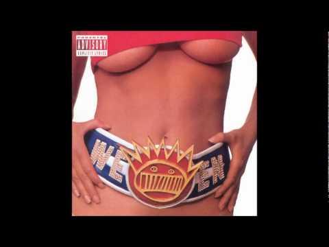 Ween - Chocolate and Cheese (1994) [Full Album]