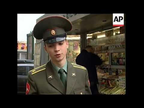 WRAP Security, preps for Obama visit; headlines, reax