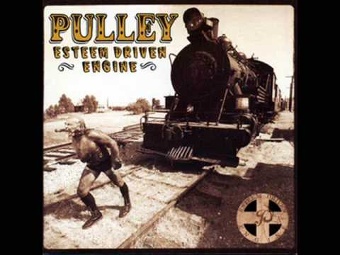 Pulley - Cashed In