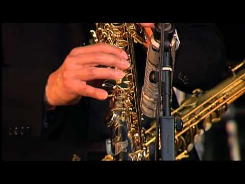 BT River of Music - Saxophone Massive