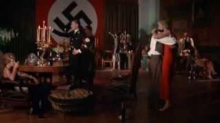Visconti La caída de los dioses (1969) Subtítulos en español