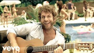 Клип Billy Currington - Pretty Good At Drinkin' Beer