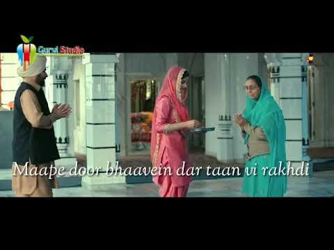 Mainu Family Pyari Hai Pyar To Punjabi Song Whatsapp Status !