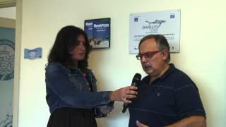 Intervista a Claudio Nolli - Responsabile FIPSAS per il progetto SHARKLIFE