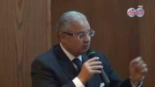 """""""هشام زعزوع"""" و""""ياسر رزق"""" يشاهدان توقيع بروتوكول تنشيط السياحة المصرية بالغردقة"""