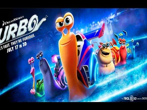 Turbo Filme completo dublado