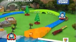Tomy Thomas and Ferry Adventure