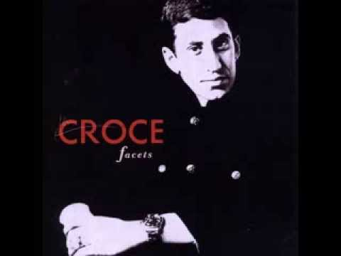 Jim Croce - Steel Rail Blues