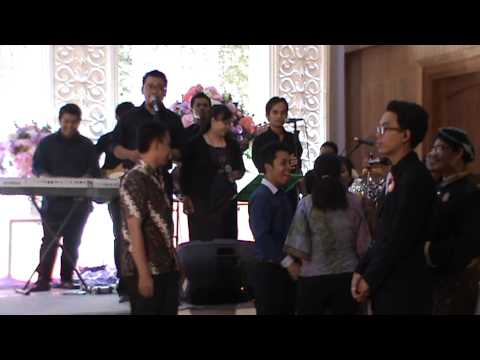 Syahdu - Roma irama cover by summers
