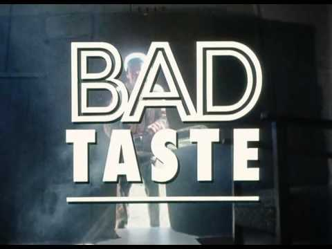 Bad Taste  	is listed (or ranked) 45 on the list The Goriest Movies Ever Made