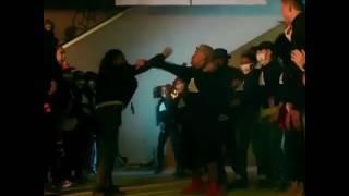 Ayo & Teo | Chris Brown Party ft. Usher, Gucci Mane