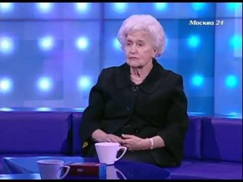 """Правда 24"": Ирина Антонова - о современном искусстве"