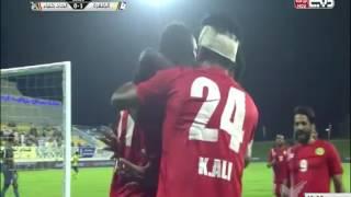 أهداف مباراة الظفرة و إتحاد كلباء 27102016 | دوري الخليج العربي الاماراتي