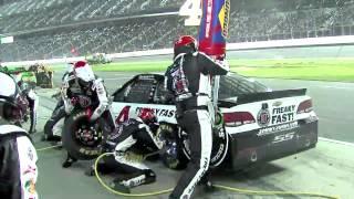 NASCAR on FOX - Jamie Little