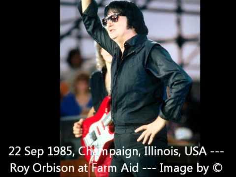 Roy Orbison - Zig Zag