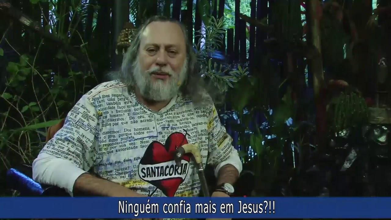 Assuma: Você é crente no Cristianismo, mas não em Jesus! Pare de se enganar!