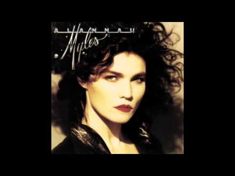 Alannah Myles - Who Loves You