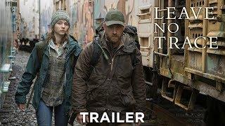 LEAVE NO TRACE - Trailer deutsch | Ab 30.11.18 im Kino