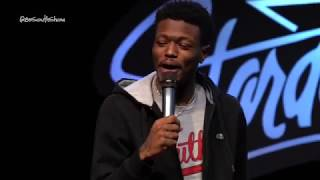 The Stardome Roast Session Finale with DC young Fly, Karlous Miller & Chico Bean