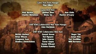 Uncharted 3: Drake's Deception - Let's Play Uncharted 3: Drake's Deception Part 34 - Credits + Fazit