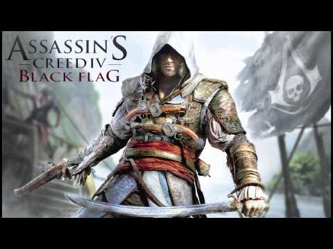 ASSASSINS CREED IV - BLACK FLAG OST #01 - Main Theme HD | REcreated...