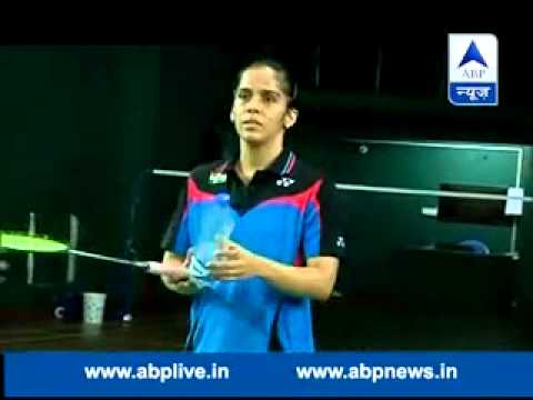 Saina Nehwal upset at not getting Padma Bhushan