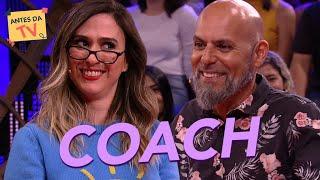Coach da Vida   Entrevista com Especialista   Lady Night   Nova Temporada   Humor Multishow