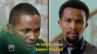A body has been found — Selina | Maisha Magic East