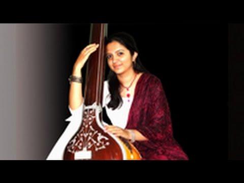 Shreya K Udupa: Raag Poorvi - Vilambit Ektaal