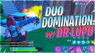 Duos with Dr Lupo - Stink Bombs Are Amazing!!!