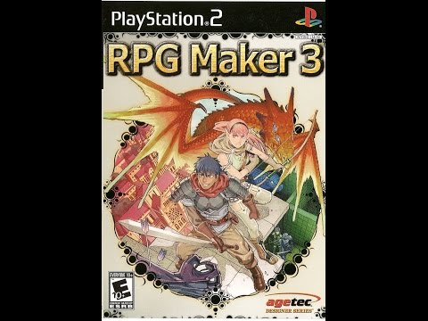 Ayen's Reviews: RPG Maker 3