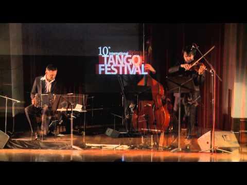 Beltango - Beltango Quinteto