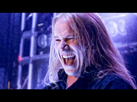 Nightwish - Yours Is An Empty Hope Live
